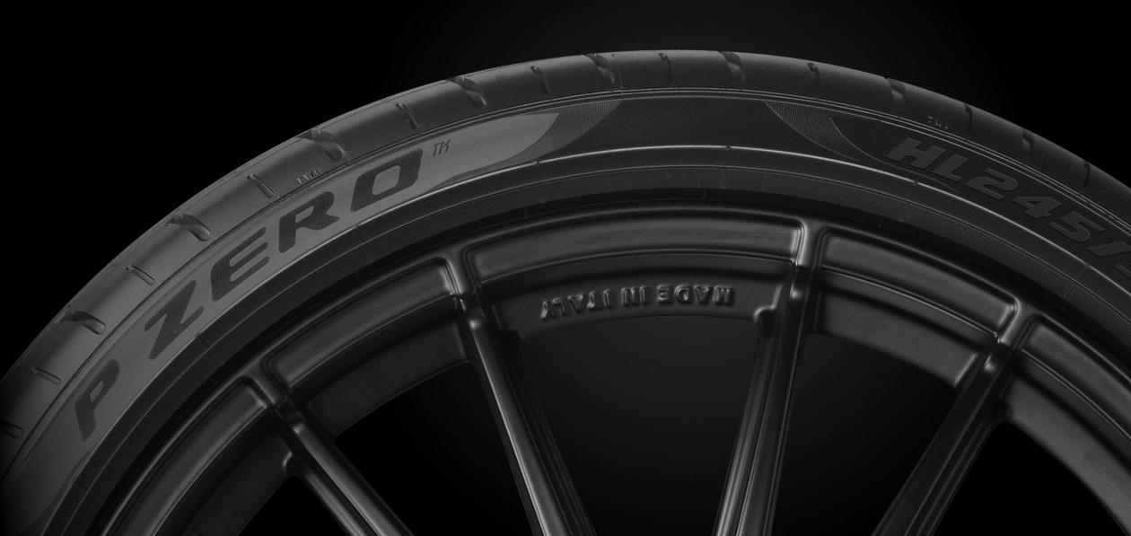 Pirelli разработала шины для электромобилей и гибридов