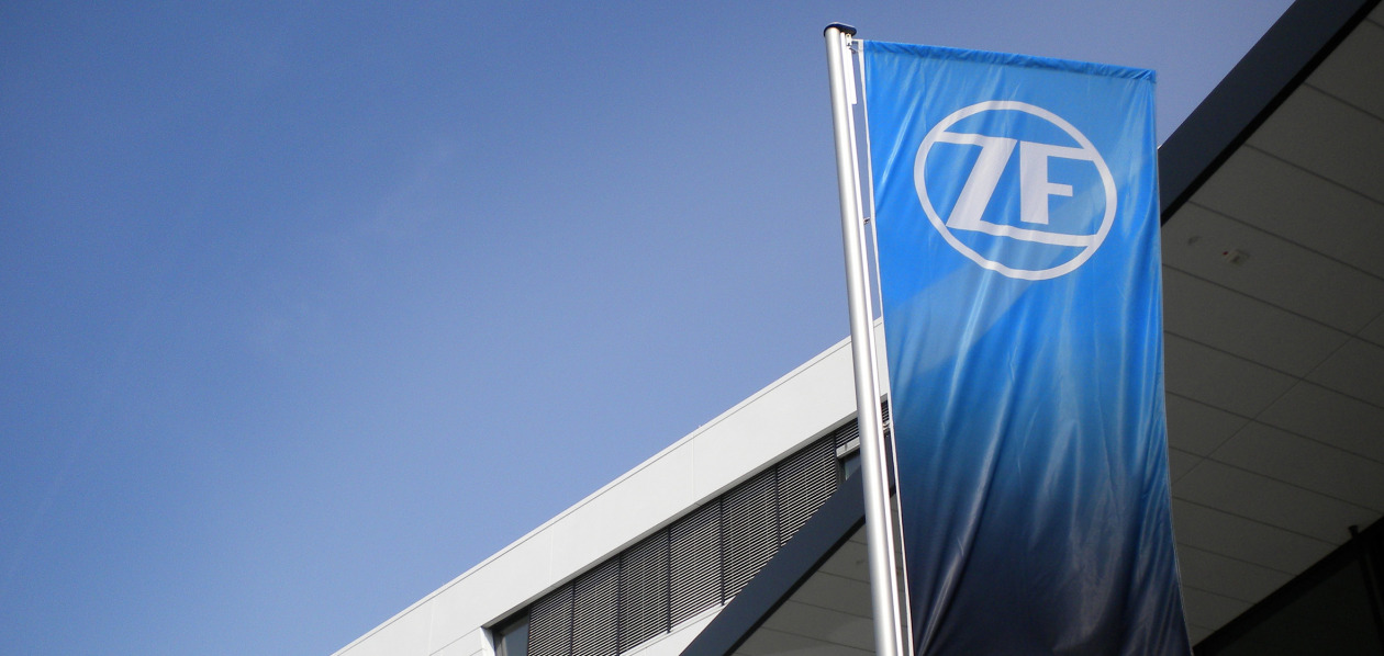 Завод ZF поставит комплектующие для пикапов на 6 млрд долларов