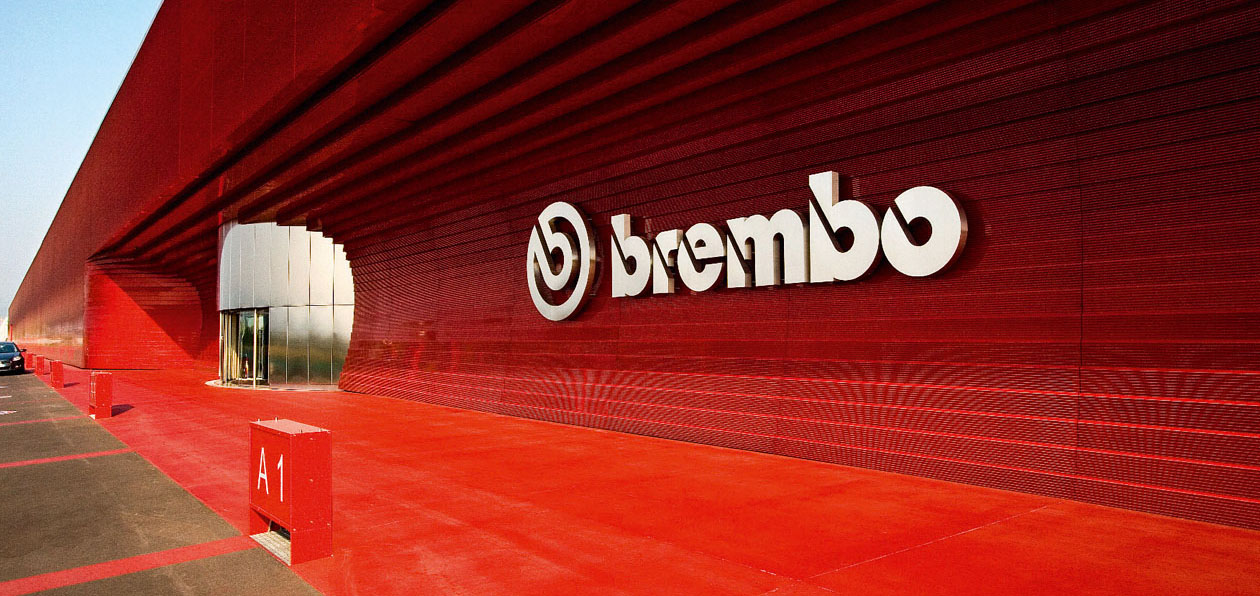 История Brembo: путешествие длиной в 60 лет