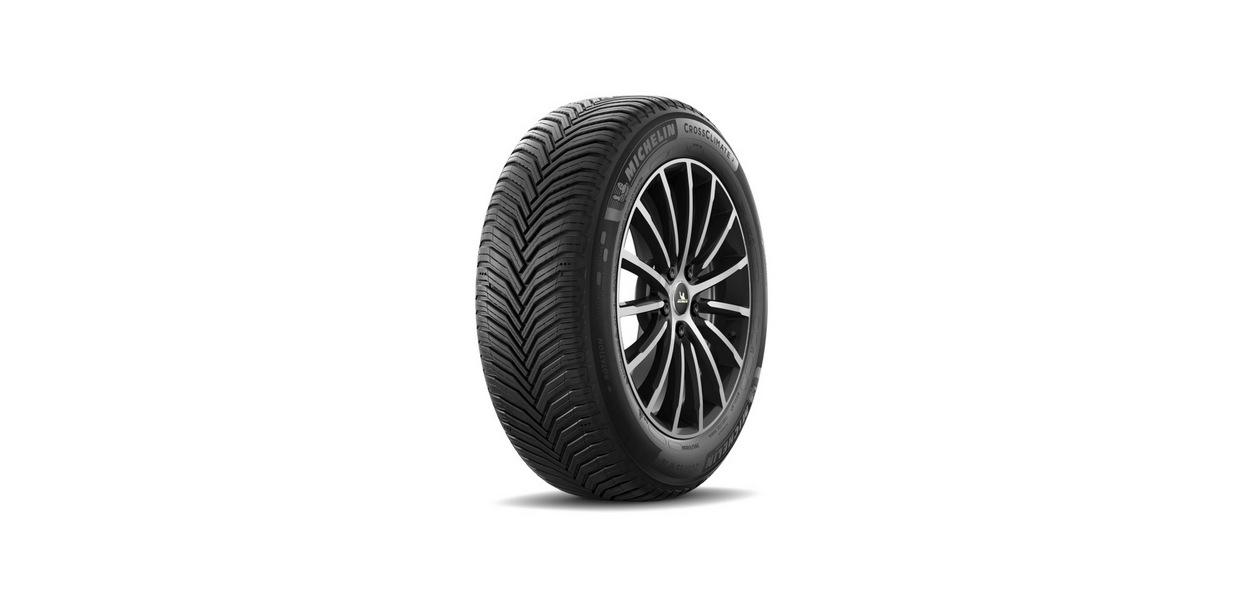 Michelin представила шины для «более длительного» летнего использования