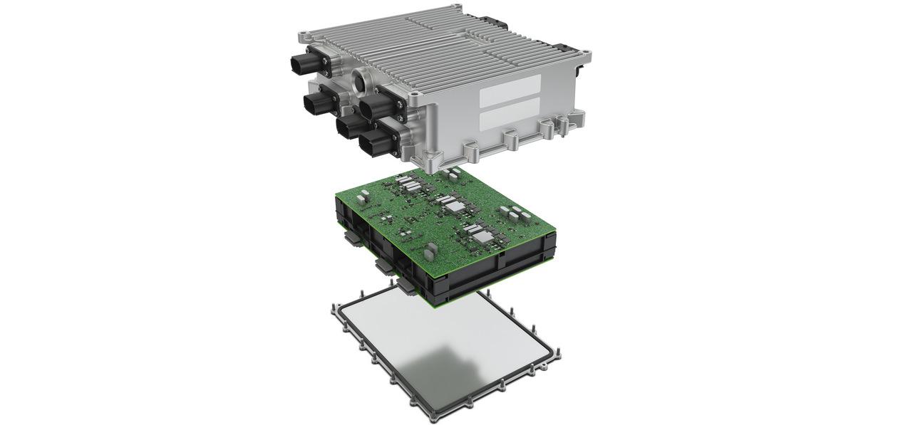 Schaeffler покажет на IAA Mobility разработки для автономного вождения