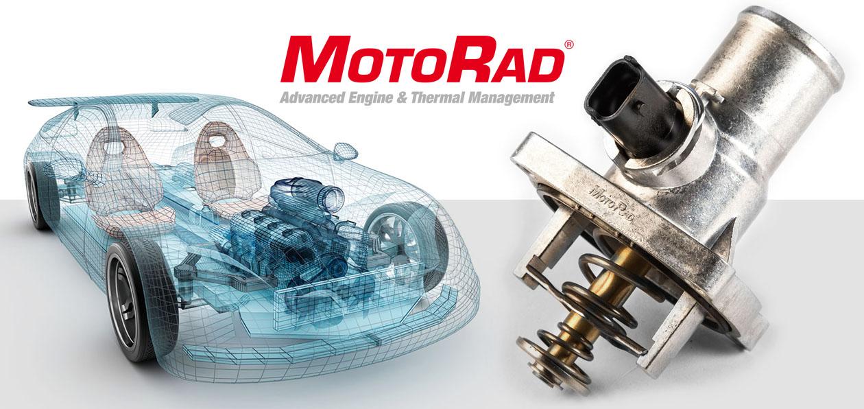 MotoRad расширил линейку термостатов
