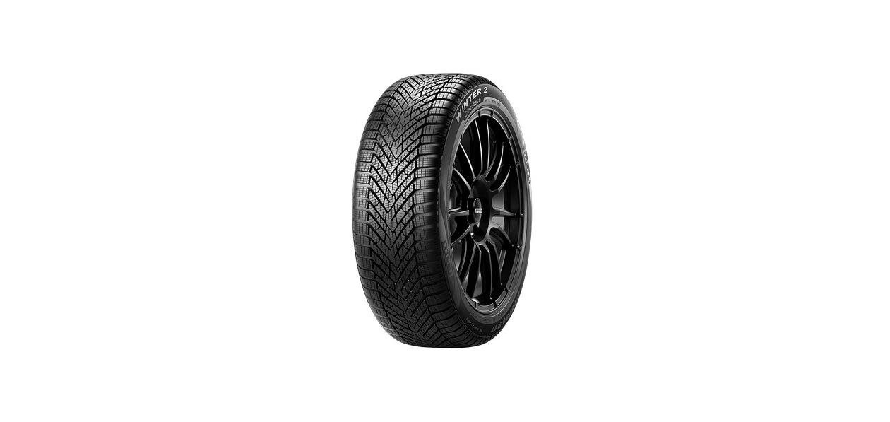 Pirelli представила второе поколение зимних шин Cinturato