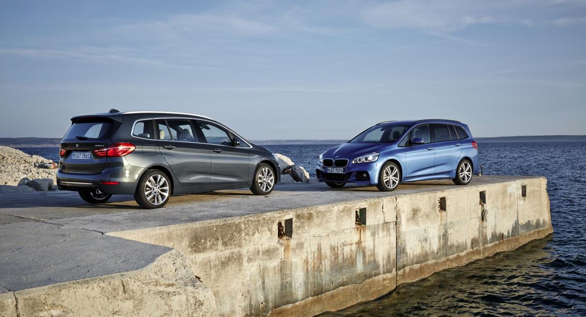 Всередине лета  начнутся продажи БМВ  5-Series с агрегатом  на320 л.с.