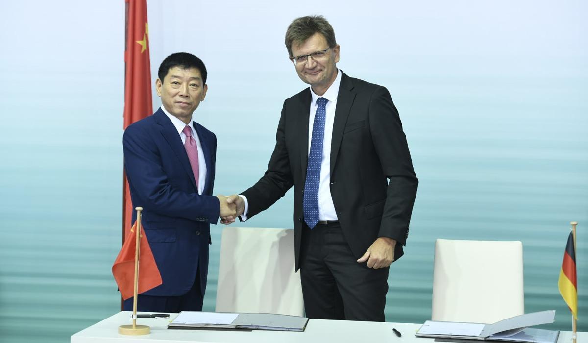 Грейт Уол и Мини будут совместно выпускать вКитайской народной республике электромобили