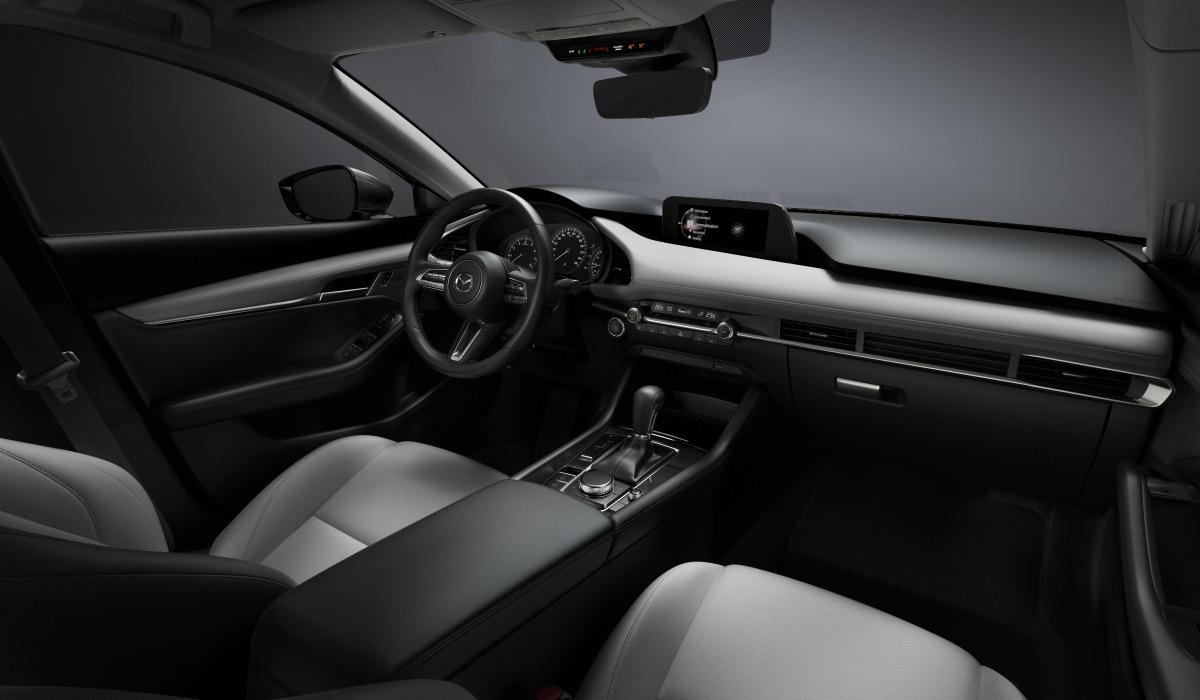 Mazda показала новую трешку