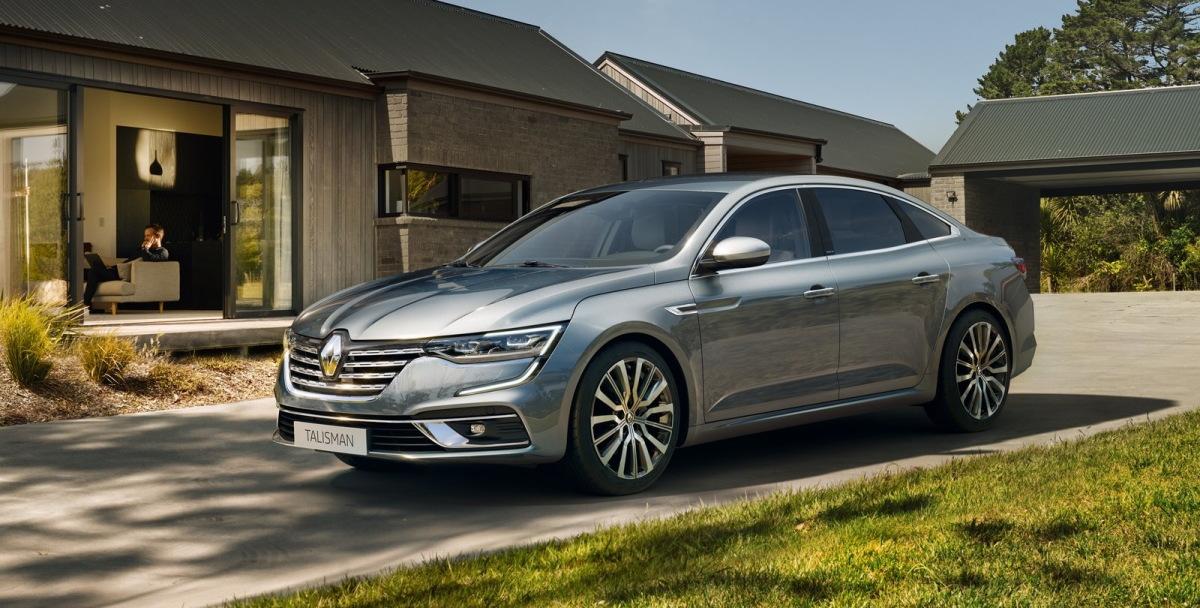Renault урежет модельный ряд с целью сокращения расходов