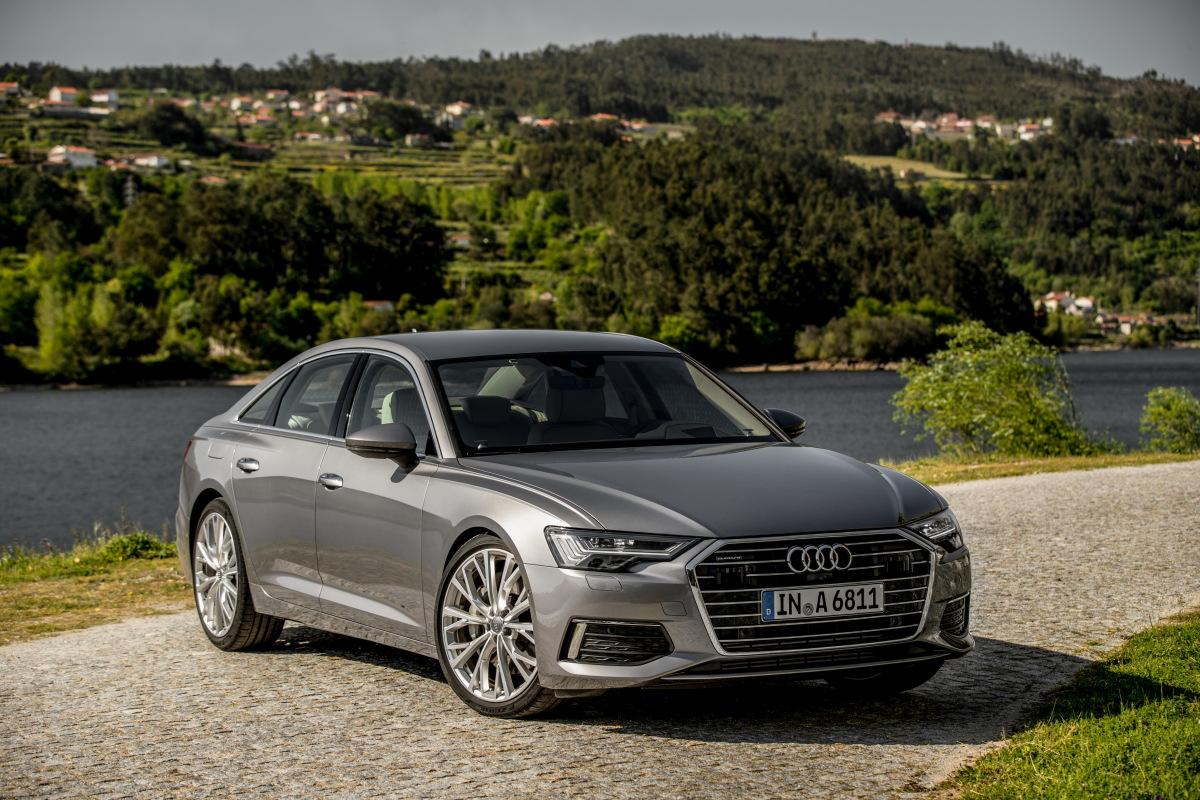 Новый Audi A6 Avant доступен для заказа в России