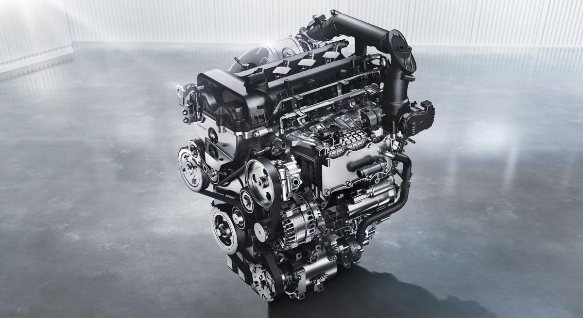 В Chery рассказали о двигателе для Tiggo 7 Pro
