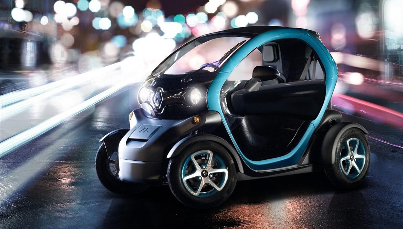 Электромобили Рено стали доступны частным клиентам