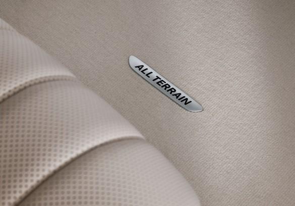 Мерседес-Бенс продемонстрировал конкурента Ауди A6 Allroad и Субару Outback— практически вседорожный автомобиль
