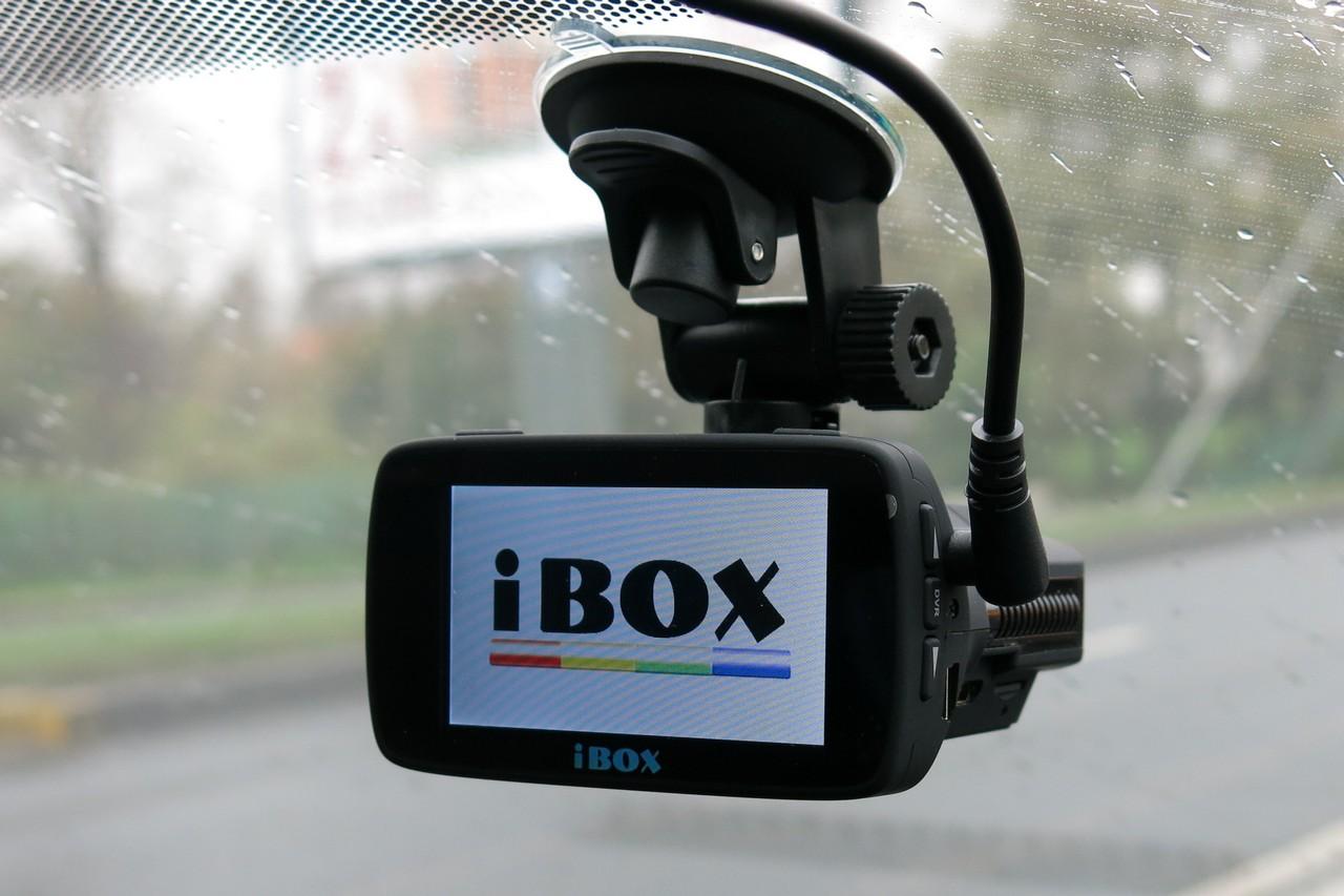 инструкция к регистратору ibox pro 1 0