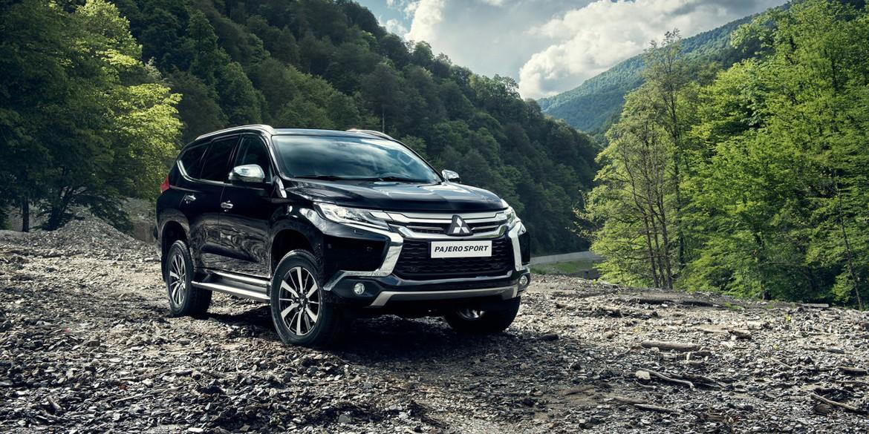 Mitsubishi готовит для России две новинки
