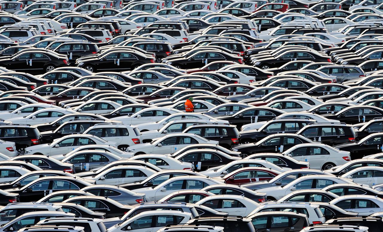 В программе государственного субсидирования автокредитов участвуют только автомобили российского производства