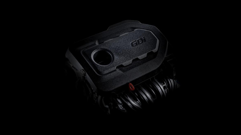 Киа Sorento Prime стал доступнее сновым агрегатом