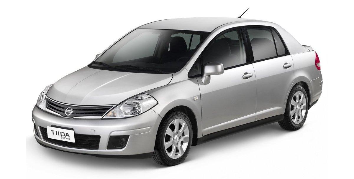 Nissan отзывает почти 128 тысяч машин в России из-за проблем с подушками безопасности