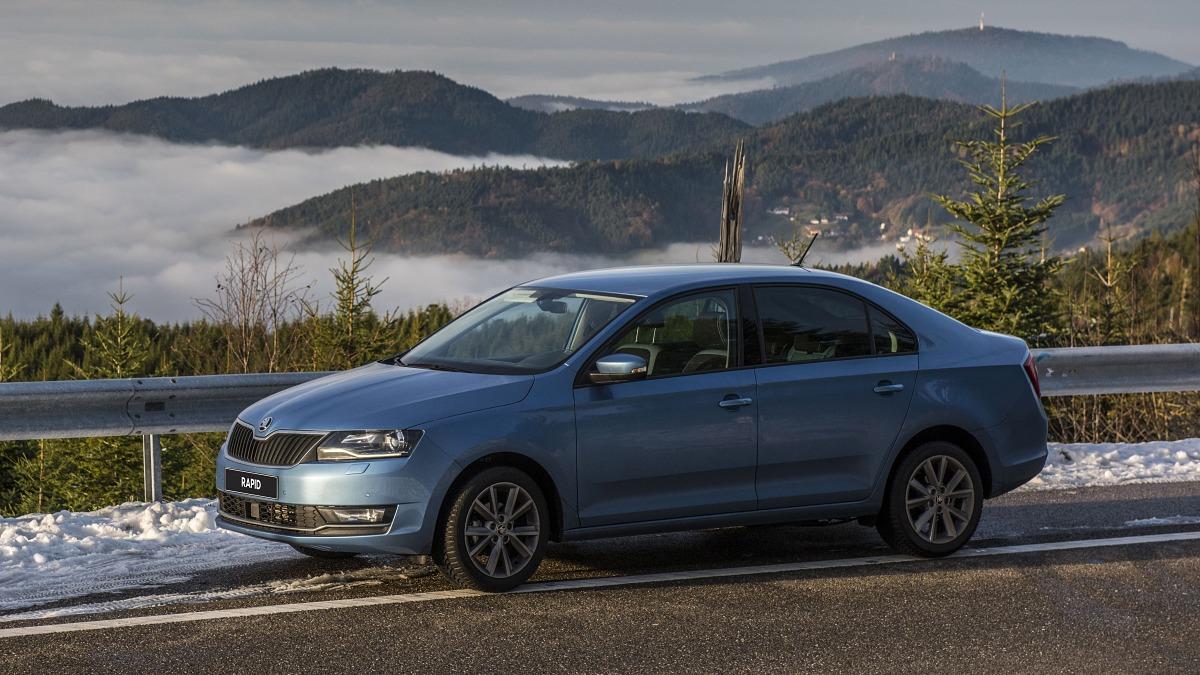 В РФ отзывают 26 тыс. авто Фольксваген Polo Sedan и Шкода Rapid