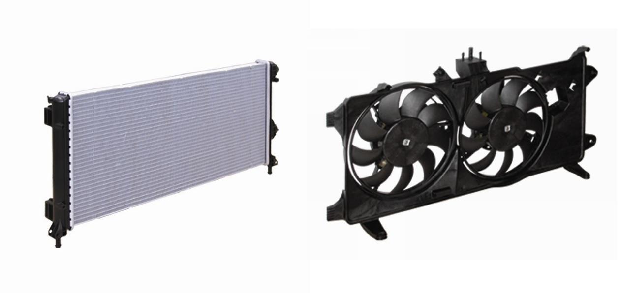 Denso выпустил новые детали термосистем